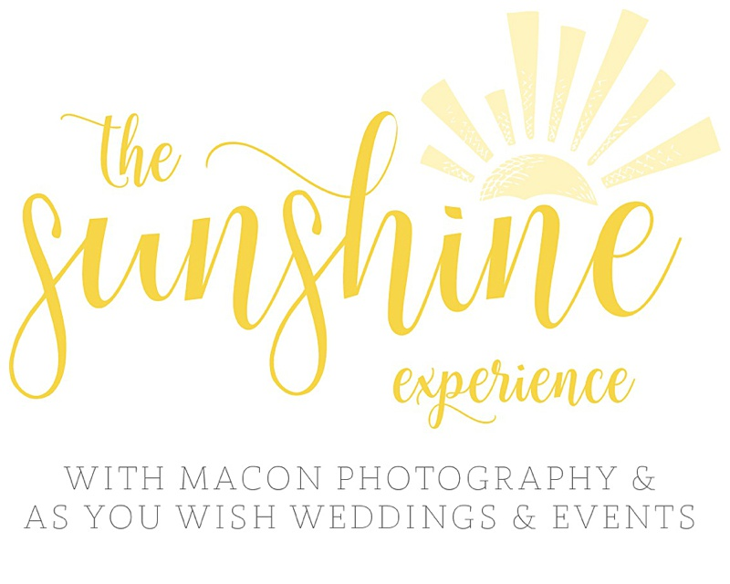 the sunshine experience logo